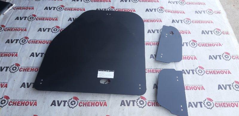 Пол багажника (комплект) Toyota Allion ZRT265-3007836 2ZR-FE 2008