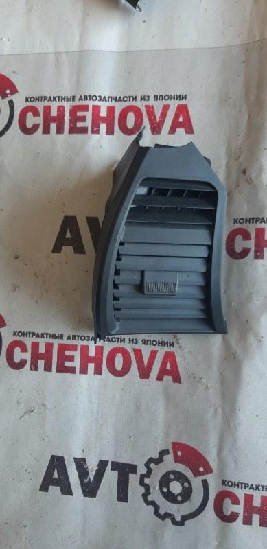 Решетка вентеляционная Toyota Allion ZRT265-3007836 2ZR-FE 2008 передняя левая
