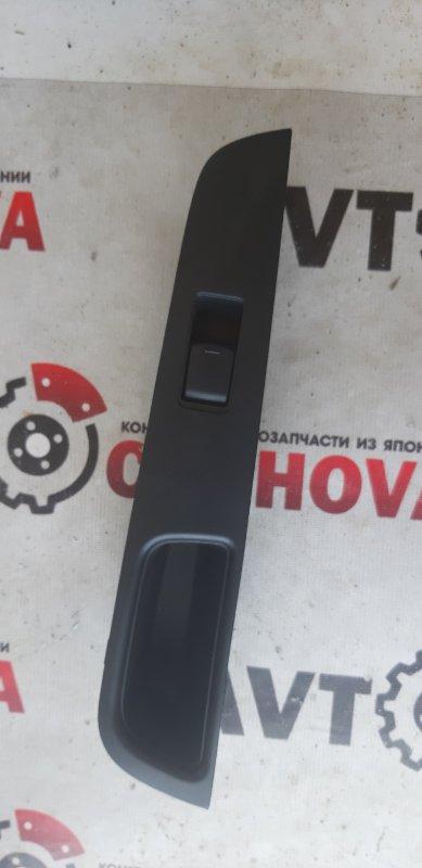 Блок управления стеклоподьемниками Nissan Tiida Latio SC11-254158 HR15 2010 задний правый