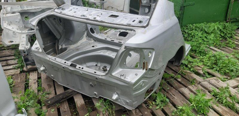Задняя часть автомобиля Toyota Allion ZZT245-00340958 1ZZ-FE 2006