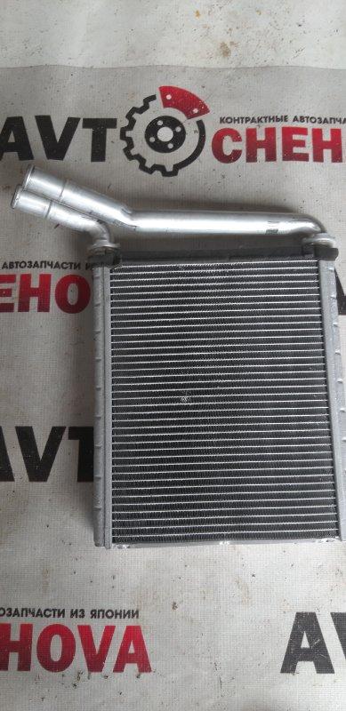 Радиатор печки Toyota Allion ZRT265-3007836 2ZR-FE 2008