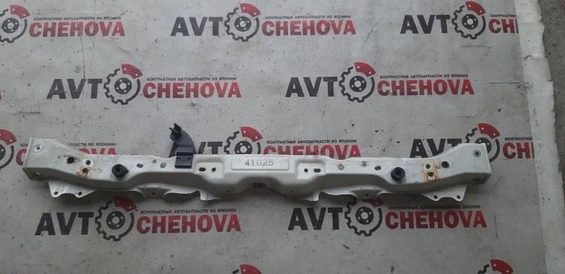 Рамка радиатора Toyota Allion ZRT265-3007836 2ZR-FE 2008