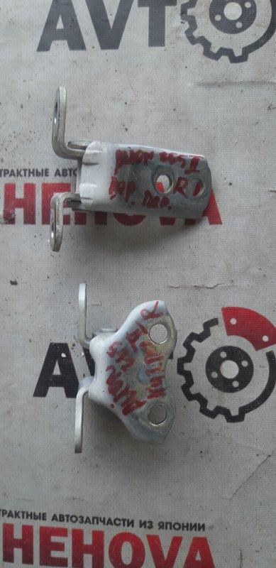 Крепление двери Toyota Allion ZRT265-3007836 2ZR-FE 2008 переднее правое