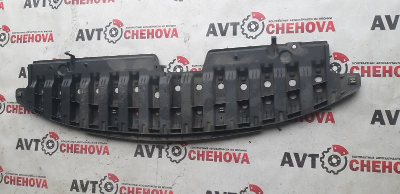 Защита бампера Toyota Allion ZRT265-3007836 2ZR-FE 2008 передняя