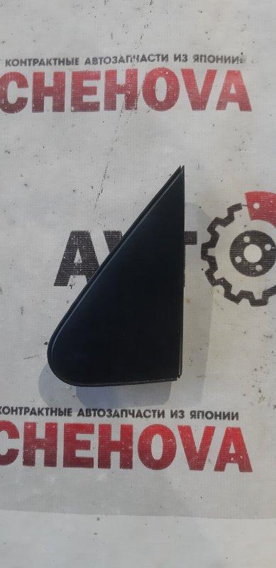 Уголок двери Toyota Allion ZRT265-3007836 2ZR-FE 2008 передний левый