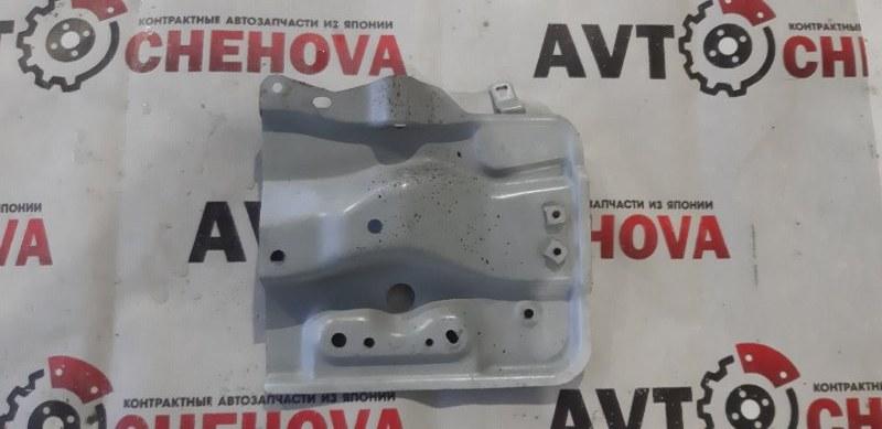 Крепление аккумулятора Toyota Allion ZRT265-3007836 2ZR-FE 2008