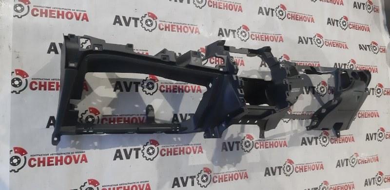Торпедо Toyota Allion ZRT265-3007836 2ZR-FE 2008 нижнее