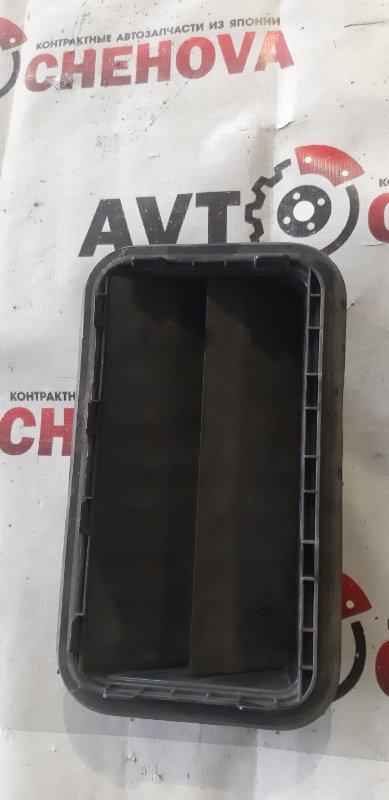 Воздуховод багажника Toyota Allion ZRT265-3007836 2ZR-FE 2008 задний правый