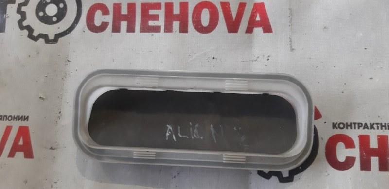 Воздуховод багажника Toyota Allion ZRT265-3007836 2ZR-FE 2008 задний левый