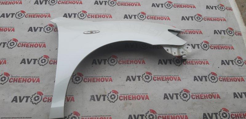 Крыло (в отличном состоянии) Toyota Camry ACV40-3132749 2AZ-FE 2007 переднее правое