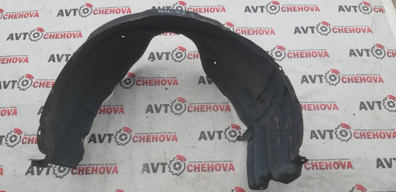 Подкрылок Toyota Camry ACV40-3132749 2AZ-FE 2007 передний правый