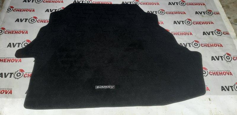 Коврик в багажник Toyota Camry ACV40-3132749 2AZ-FE 2007 задний