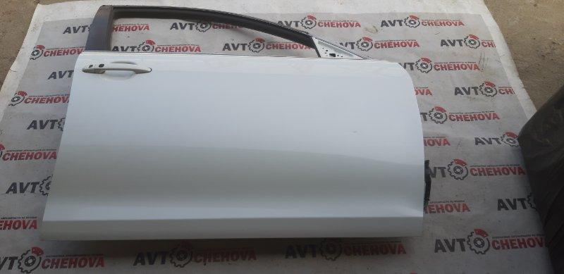 Дверь (в отличном состоянии) Toyota Camry ACV40-3132749 2AZ-FE 2007 передняя левая