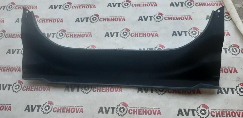 Панель замка багажника Toyota Camry ACV40-3132749 2AZ-FE 2007