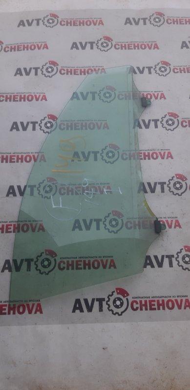 Стекло Toyota Camry ACV40-3132749 2AZ-FE 2007 переднее правое