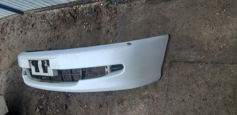 Бампер Toyota Ipsum SXM10-7121673 3S-FE 1999