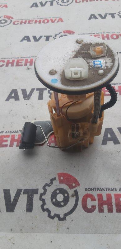 Насос топливный (пробег 77 тыс) Toyota Camry ACV40-3132749 2AZ-FE 2007