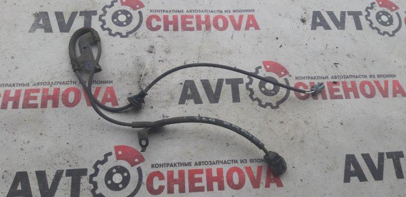 Датчик abs Toyota Camry ACV40-3132749 2AZ-FE 2007 задний левый