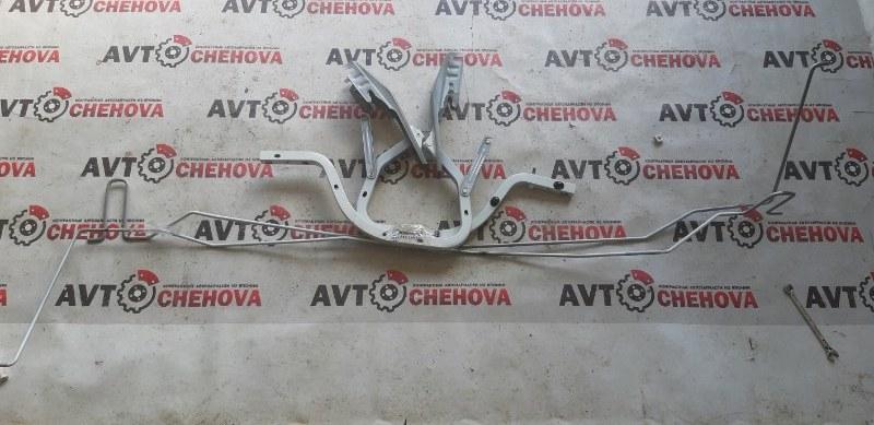 Крепление крышки багажника Toyota Camry ACV40-3132749 2AZ-FE 2007