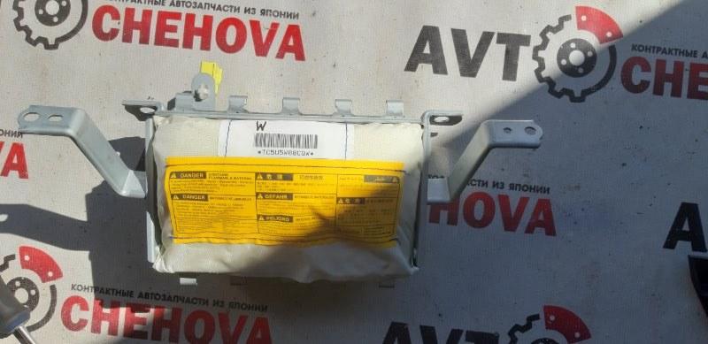Подушка безопастности Toyota Camry ACV40-3132749 2AZ-FE 2007 передняя левая