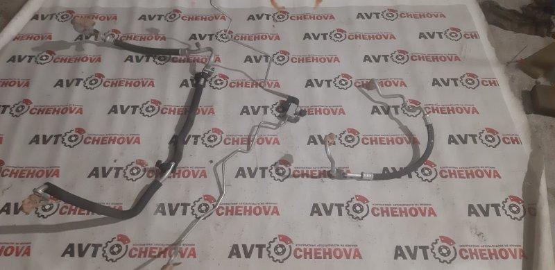 Трубка кондиционера (комплект) Toyota Camry ACV40-3132749 2AZ-FE 2007