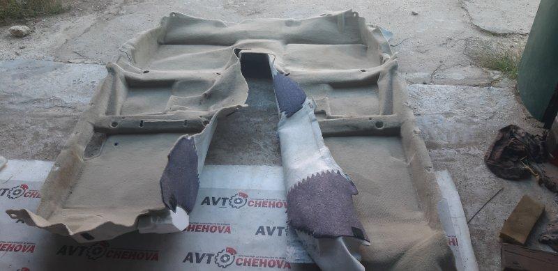 Ковровое покрытие Toyota Camry ACV40-3132749 2AZ-FE 2007
