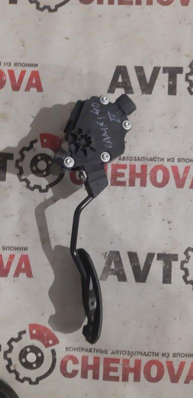 Педаль газа (пробег 77 тыс) Toyota Camry ACV40-3132749 2AZ-FE 2007