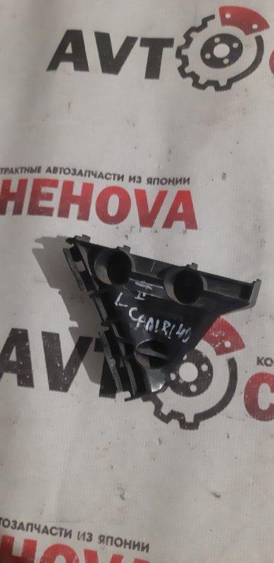 Крепление бампера Toyota Camry ACV40-3132749 2AZ-FE 2007 заднее левое