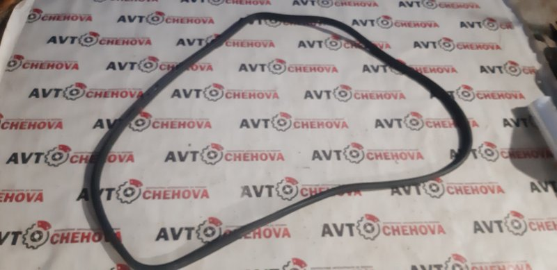 Уплотнитель багажника Toyota Camry ACV40-3132749 2AZ-FE 2007