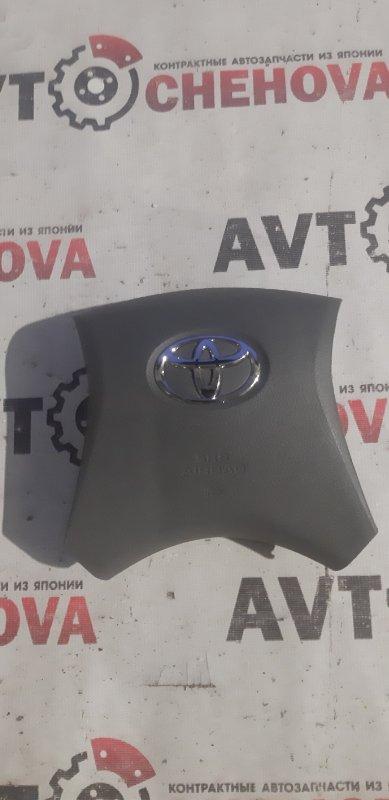 Подушка безопастности Toyota Camry ACV40-3132749 2AZ-FE 2007 передняя правая