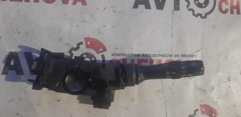 Блок подрулевых переключателей Toyota Camry ACV40-3132749 2AZ-FE 2007 правый