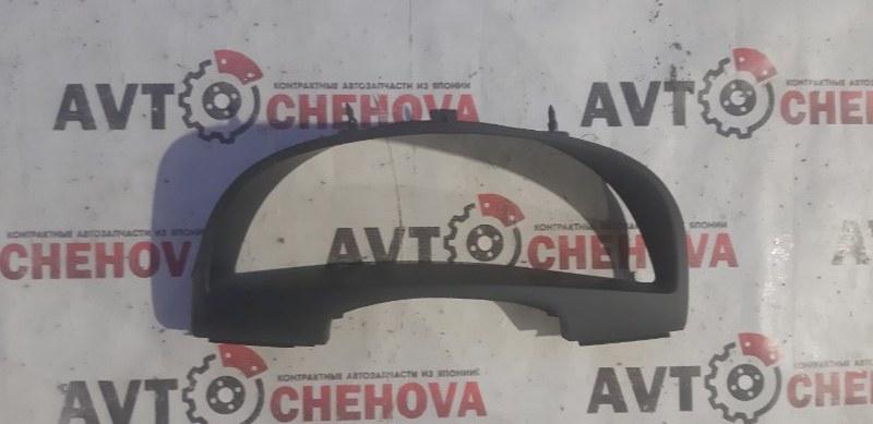 Накладка на панель приборов Toyota Camry ACV40-3132749 2AZ-FE 2007