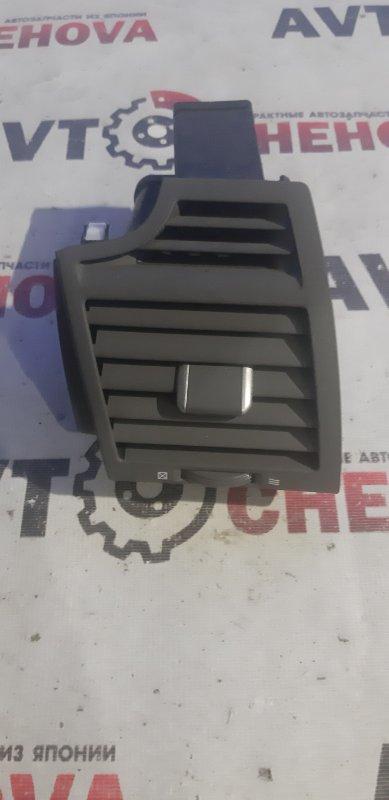 Решетка вентеляционная Toyota Camry ACV40-3132749 2AZ-FE 2007 левая
