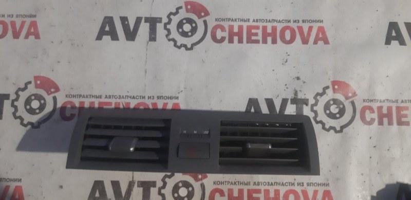 Решетка вентеляционная Toyota Camry ACV40-3132749 2AZ-FE 2007
