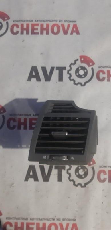 Решетка вентеляционная Toyota Camry ACV40-3132749 2AZ-FE 2007 правая