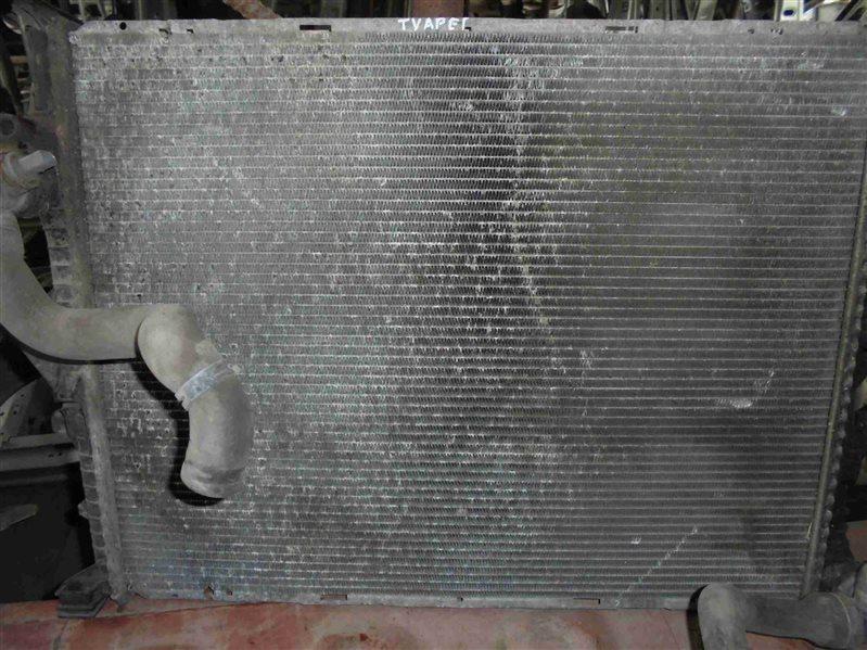 Радиатор основной Volkswagen Touareg 7LA BAC 2007