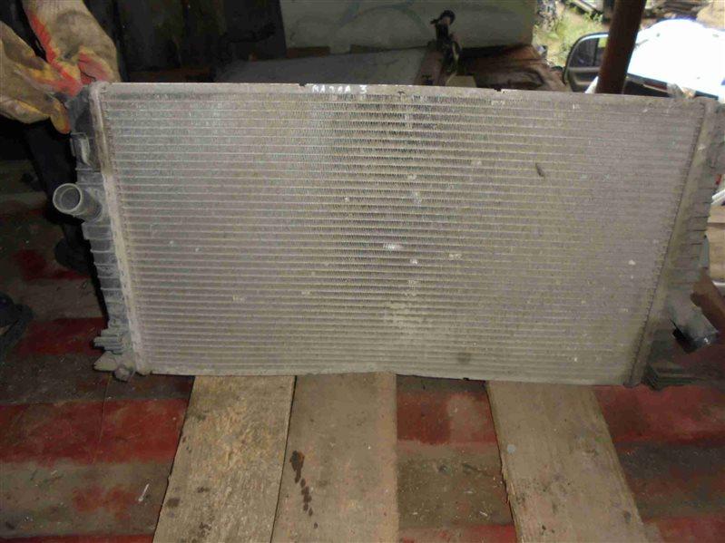 Радиатор основной Mazda 3 BK