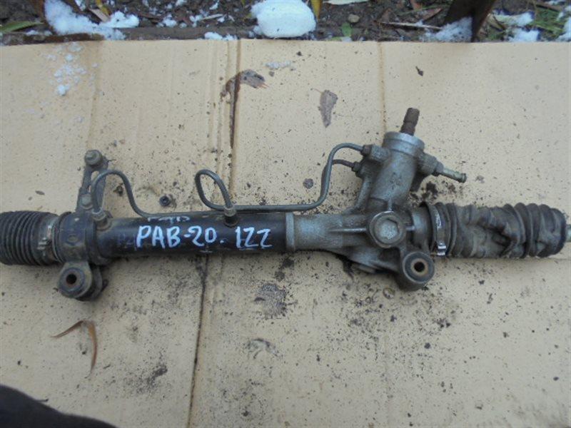 Рулевая рейка Toyota Rav4 ACA21