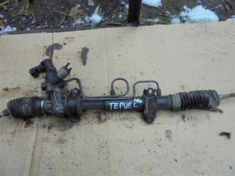 Рулевая рейка Toyota Tercel EL41