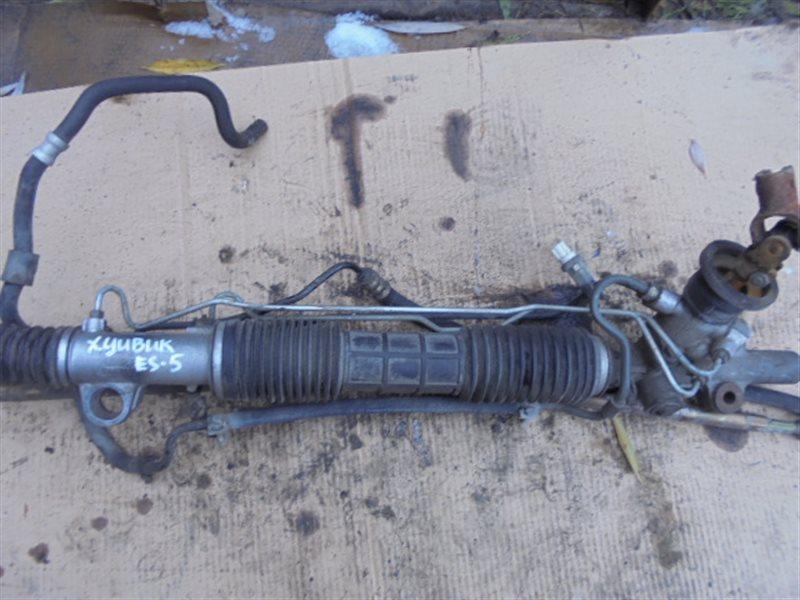 Рулевая рейка Honda Civic LA-EN2 D16W 2004