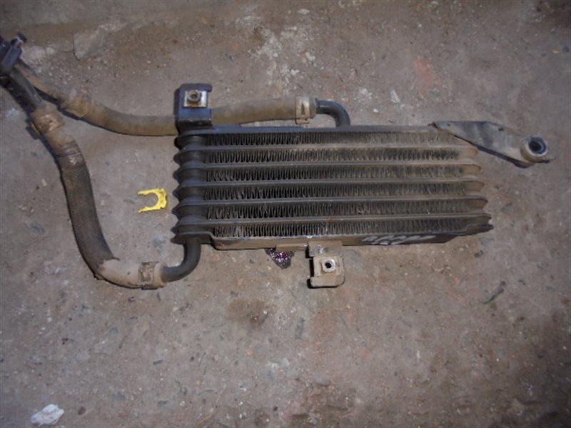 Радиатор масляный Toyota Land Cruiser Prado GRJ120 1GR-FE 2006
