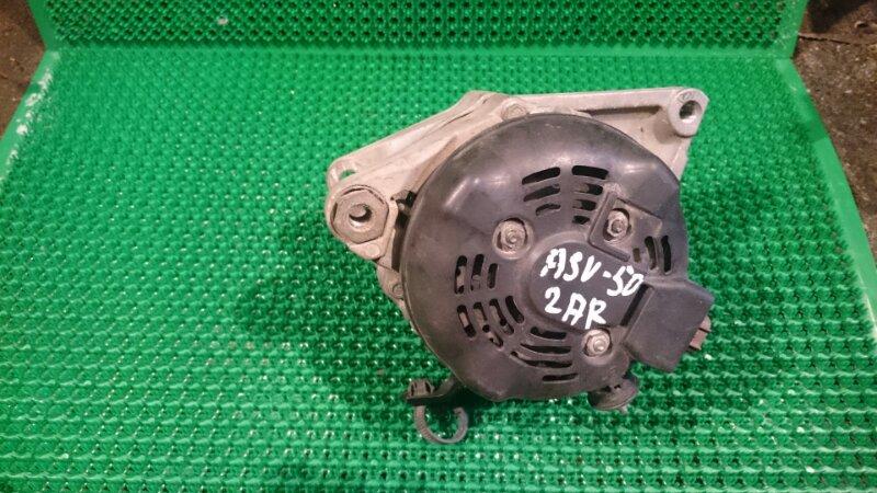 Возможность получить куплю генератор на камри асв45 во владивостоке Введение