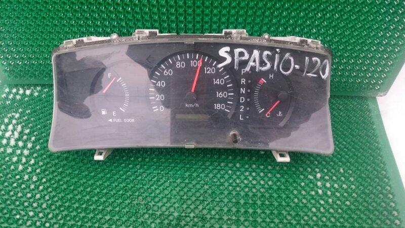 Спидометр Toyota Spacio NZE121 1NZ-FE 2002