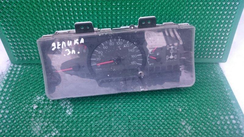 Спидометр Mitsubishi Delika PD6W 6G72 2001