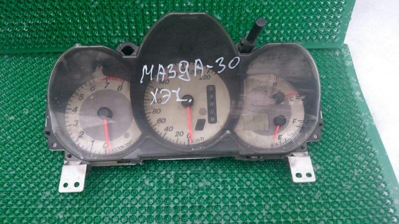 Спидометр Mazda Axela BK LF-VE 2007