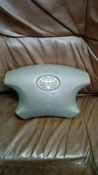 Подушка безопасности Toyota Land Cruiser Prado GRJ120W 1GR-FE 2006