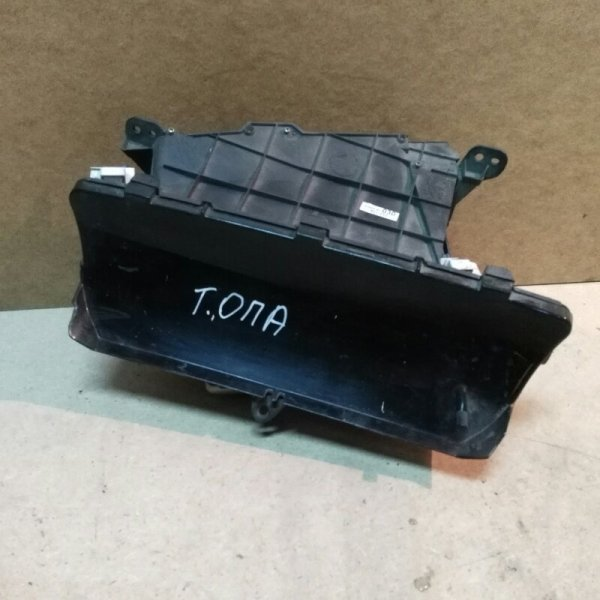 Спидометр Toyota Opa ZCT10 1ZZ-FE 2002