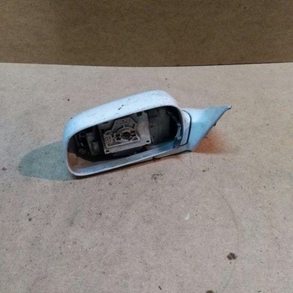 Зеркало Toyota Vista SV30 4S-FE 1993 переднее левое