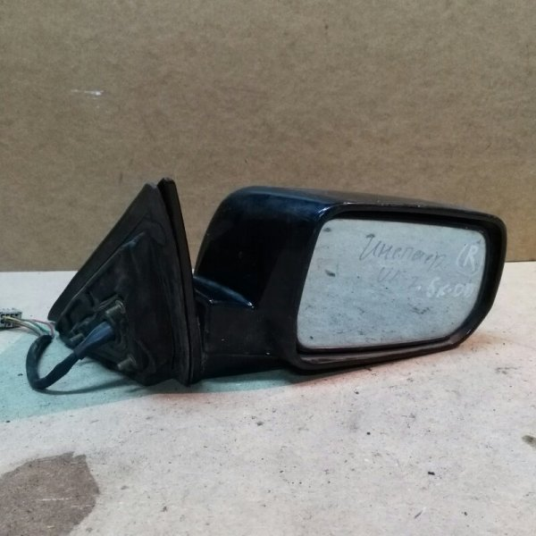 Зеркало Honda Inspire UA2 J25A 1999 переднее правое