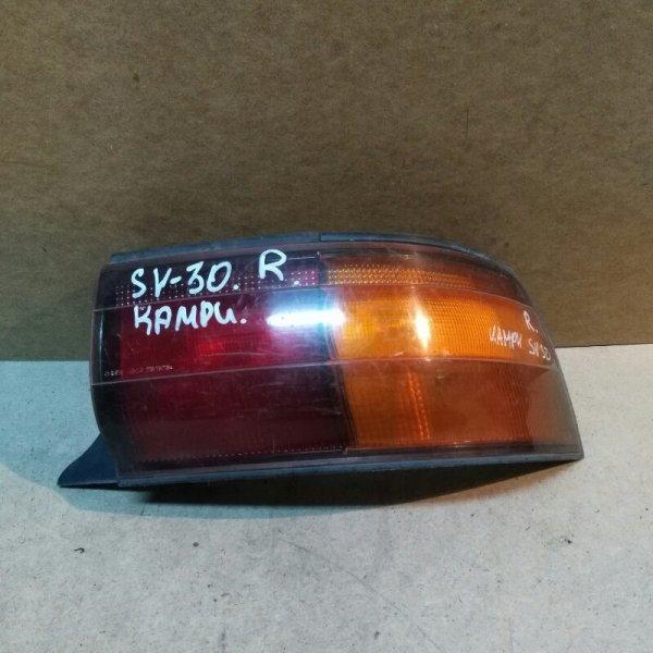 Стоп Toyota Camry SV30 3S-FE 1993 задний правый
